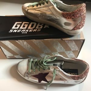 Golden Goose Sneakers 8